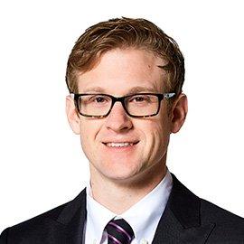 Brian V. DeMott