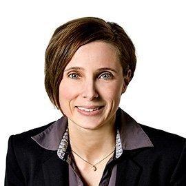 Nicole M. Faries
